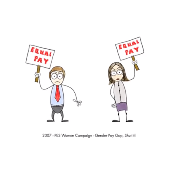 Equal Pay 2