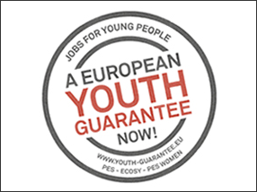 PES youth guarantee campaign EN